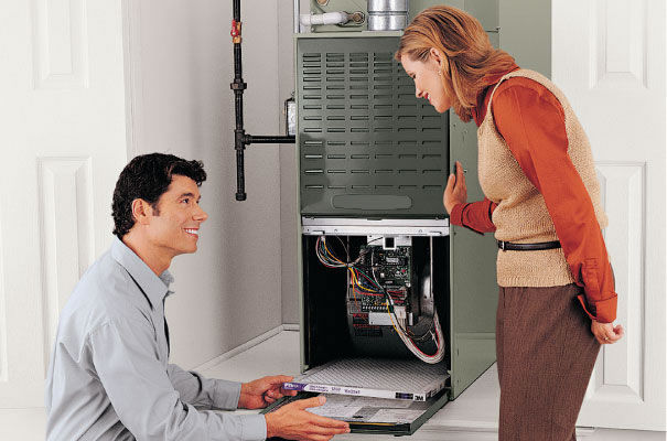 Lockport IL Heating Air Conditioning